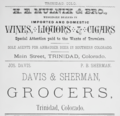 1880 ads Trinidad Colorado USA.png