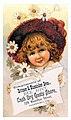 1881 - Bittner & Hunsicker Brothers Company - Trade Card - Allentown PA.jpg