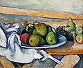 1895 Cézanne Stillleben mit Birnen anagoria.jpg