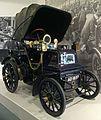 1897 Daimler Grafton Phaeton British Motor Museum 09-2016 (29958702951).jpg