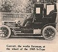 1905 4 cyl S-Type car.JPG