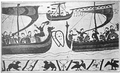 1911 Britannica - Bayeux Tapestry - Normans3.png