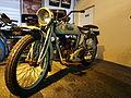 1917 Indian Powerplus, Musée de la Moto et du Vélo, Amneville, France, pic-002.JPG