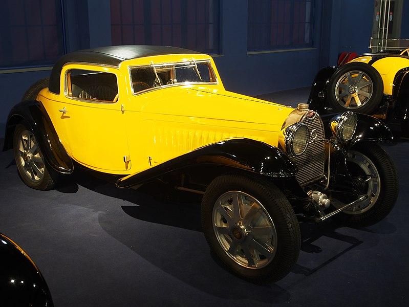 file 1932 bugatti coupe type 55 160cv 2261cc 180kmh molsheim paris record by jean bugatti inv. Black Bedroom Furniture Sets. Home Design Ideas