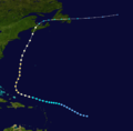 1940 Atlantic hurricane 5 track.png