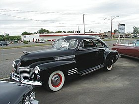 Cadillac Series 61 - Wikipedia