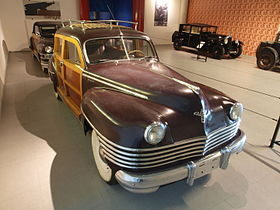 1942 Chrysler Town & Country 'Barrel Back' Station Wagon p1.JPG