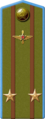Engineer-Lieutenant colonel