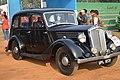 1947 Wolseley 14 - 14 hp - 6 cyl - UPL 1231 - Kolkata 2018-01-28 0675.JPG