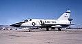 194th Fighter-Interceptor Squadron - Convair F-106A-100-CO Delta Dart 58-0774.jpg