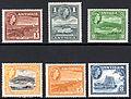 1953 Antigua stamps.jpg