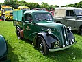 1953 Ford E494C (163 AMC) pick-up truck, 2012 HCVS Tyne-Tees Run.jpg
