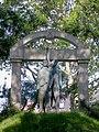 1956-os emlékmű (Péterfy László, 2004), 2008 Tatabánya16.jpg
