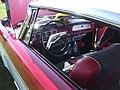 1957 Dodge Custom Royal interior (5889322821).jpg