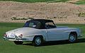 1961 Mercedes Benz 190 SL - white - rvr.jpg
