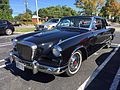 1962 Studebaker Gran Turismo Hawk in black MD 1of8.jpg