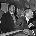 1963 Visite de Mrs Georges Pompidou et Edgard Pisani au CNRZ-12-cliche Jean Joseph Weber.jpg