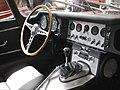 1964 Jaguar E-Type Series 1 3.8-Litre Roadster (17417563203).jpg