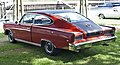 1966 Rambler Marlin Fastback rear.jpg