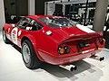 1971 Ferrari 365 GTB 4 Daytona Competizione, Grand Basel 2018 (Ank Kumar) 03.jpg