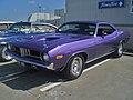 1972 Plymouth 'Cuda (5200718383).jpg
