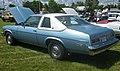 1976 Pontiac Ventura rear (14302730249).jpg