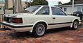 1982 Toyota Soarer from the Toygarage.jpg