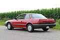 1987 Honda Prelude rear.JPG