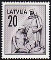 19920229 20sant Latvia Postage Stamp.jpg