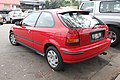 1996 Honda Civic (EK) GLi hatchback (24586633559).jpg