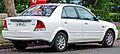 1999-2001 Ford Laser (KN) GLXi sedan 02.jpg