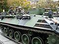 2005 Militärparade Wien Okt.26. 105 (4292702013).jpg