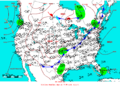 2006-06-01 Surface Weather Map NOAA.png