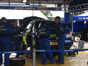 2007 Rally Finland friday 17.JPG