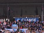 20081102 Obama-Springsteen Rally in Cleveland 2.JPG