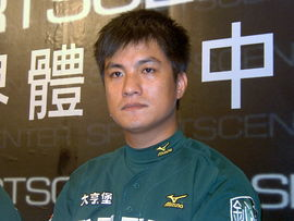 2008LeisureTaiwan Day2 ESPN Wu-hsiung Pan.jpg