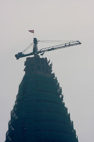 File:2008 - Top of the Ryugyong Hotel, Pyongyang.jpg