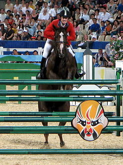 2008 Olympic Games Equestrian Game Day Racing Round 2 03.jpg