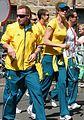2008 Summer Olympics Australian Parade in Sydney 02.jpg