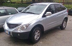2009 SsangYong Actyon.jpg