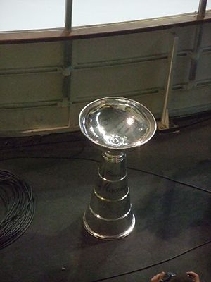 Magnus Cup - Image: 2010 Ligue Magnus Final 001