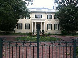 2011-07-10 Virginia Executive Mansion.jpg