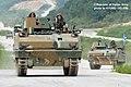 2011. 9. 육군 세계최강! 대한 육군의 주력 K1-A1전차 '불을 내뿜다' (11) (7491264976).jpg