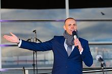 2012-03-19 Jason Mohammad at Wales Grand Slam Celebrations.jpg