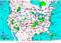2012-04-14 Surface Weather Map NOAA.png