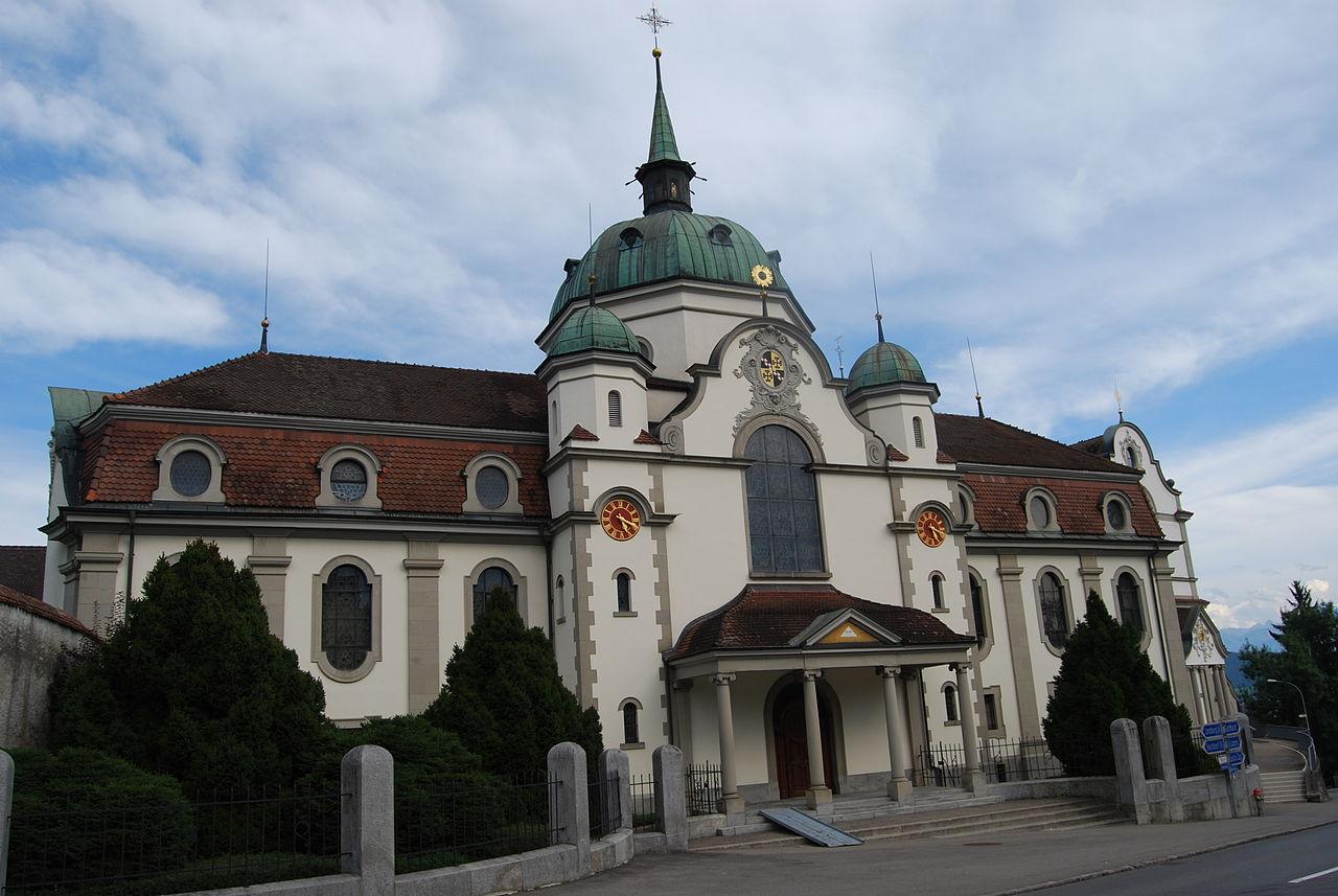 Kloster Eschenbach