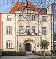 2013-04-18 Adenauerallee 89a, Bonn IMG 0019.jpg