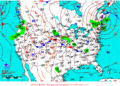 2013-05-26 Surface Weather Map NOAA.png