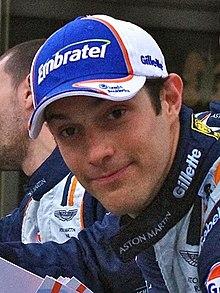 2013 24 Hours of Le Mans - Bruno Senna (cropped).jpg