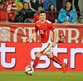 2014-05-30 Austria - Iceland football match, Marcel Sabitzer 0691.jpg